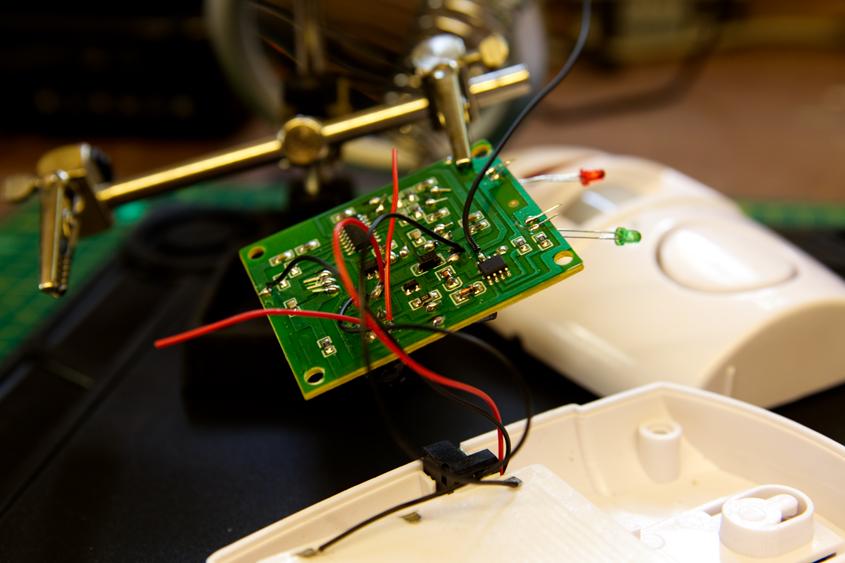 TSCT Electronics Courses